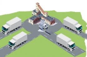 Điều kiện trạm nạp LPG vào chai, trạm nạp LPG vào phương tiện vận tải, trạm cấp LPG