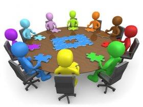 Điều kiện và thể thức tiến hành họp Hội đồng thành viên