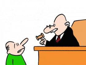 Thẩm quyền xử phạt vi phạm hành chính của Toà án nhân dân