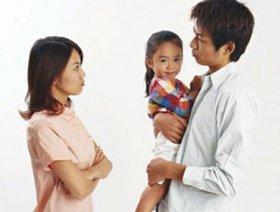 Trông nom, giáo dục, nuôi dưỡng con sau khi ly hôn