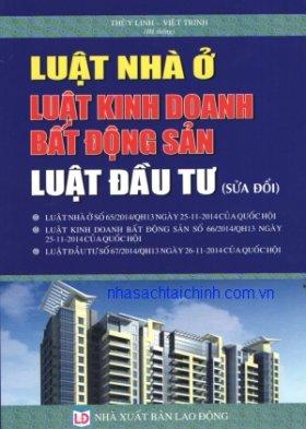 Quyền và nghĩa vụ của chủ sở hữu nhà ở trong việc bảo trì, cải tạo nhà ở