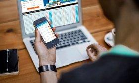 Trình tự, thủ tục đăng ký doanh nghiệp sử dụng  Tài khoản đăng ký kinh doanh