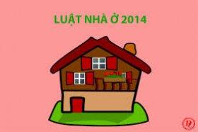 Yêu cầu đối với phát triển nhà ở tại khu vực nông thôn
