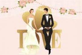 Trình tự giải quyết đăng ký kết hôn có yêu tố nước ngoài