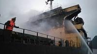 Phòng ngừa tai nạn lao động hàng hải và bệnh nghề nghiệp