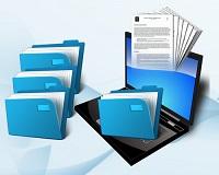 Quản lý hồ sơ cán bộ, công chức