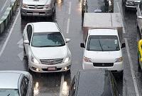 Quy định về chuyển hướng khi tham gia giao thông