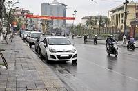 Quy định về dừng, đỗ xe trên đường bộ khi tham gia giao thông