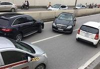 Quy định của pháp luật về tránh xe đi ngược chiều