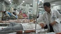 Thanh toán chi phí xét nghiệm nồng độ cồn trong máu