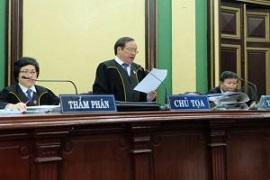 Thay đổi Thẩm phán, Hội thẩm nhân dân trong Tố tụng dân sự