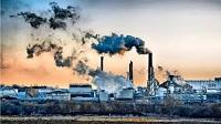 Thiệt hại do ô nhiễm, suy thoái môi trường