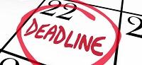 Thời hạn gửi kế hoạch biên chế công chức hàng năm