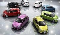 Thủ tục đổi màu xe ô tô