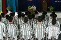 Thủ tục thi hành án phạt tước một số quyền công dân