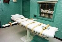 Trang bị, phương tiện sử dụng cho thi hành án tử hình