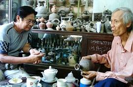 Trình tự, thủ tục cấp Giấy chứng nhận đủ điều kiện kinh doanh giám định cổ vật