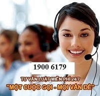 TƯ VẤN LUẬT LAO ĐỘNG – GỌI 1900 6179