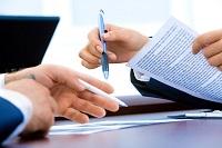 Vi phạm các quy định về thay đổi nội dung đăng ký hợp tác xã