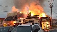 Vi phạm quy định về bảo hiểm cháy, nổ bắt buộc