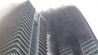 Vi phạm quy định về công tác chữa cháy