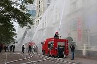 Vi phạm về hồ sơ quản lý công tác an toàn phòng cháy và chữa cháy