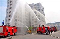 Vi phạm quy định về thoát nạn trong phòng cháy và chữa cháy