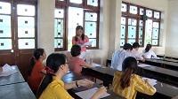 Xác định người trúng tuyển trong kỳ thi nâng ngạch công chức