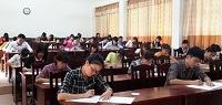 Xác định người trúng tuyển trong kỳ thi tuyển công chức