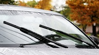Xe ô tô không có cần gạt nước bị xử phạt như thế nào?