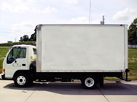 Xe tải lắp thùng xe không đúng kích thước bị xử phạt như thế nào?