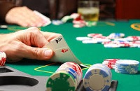 Xử phạt hành chính hành vi đánh bạc trái phép