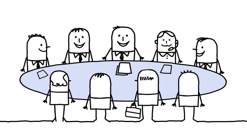 Ban Kiểm soát và cơ cấu Ban kiểm soát trong tổ chức tín dụng