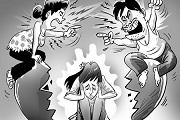 Bắt cóc con ruột sau ly hôn có phạm tội không?