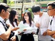 Chính sách ưu tiên trong tuyển sinh đại học
