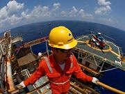 Cơ sở để tiến hành hoạt động dầu khí