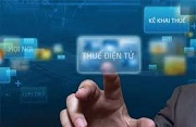 Giao dịch điện tử trong lĩnh vực thuế