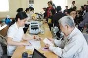 Hồ sơ giám định để thực hiện chế độ hưu trí