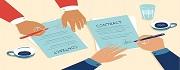 Hợp đồng giao kết từ xa với người tiêu dùng