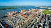 Kết cấu hạ tầng hải cảng gồm những gì?