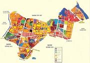 Nguyên tắc lập quy hoạch, kế hoạch sử dụng đất