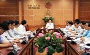 Thủ tục quyết định chủ trương đầu tư của Ủy ban nhân dân cấp tỉnh