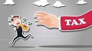 Xử phạt đối với hành vi trốn thuế