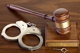Bản án, quyết định được thi hành trong tố tụng hình sự
