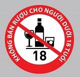 Bán rượu cho người chưa đủ 18 tuổi bị xử phạt không?