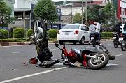 Bồi thường khi gây tai nạn giao thông