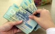 Buộc pháp nhân nộp một khoản tiền để bảo đảm thi hành án