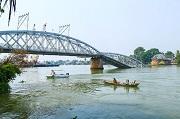Các hành vi bị cấm trong giao thông đường thủy nội địa