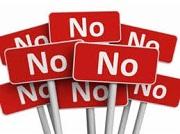 Các hành vi bị nghiêm cấm trong hoạt động kinh doanh lưu động