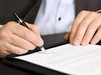 Các loại hợp đồng làm việc đối với viên chức